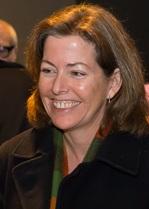 Head Shot, Carol Maurer